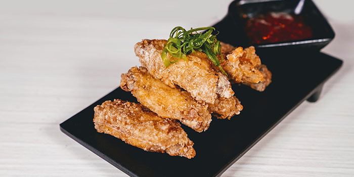 Chicken Wings, ASH, Central, Hong Kong