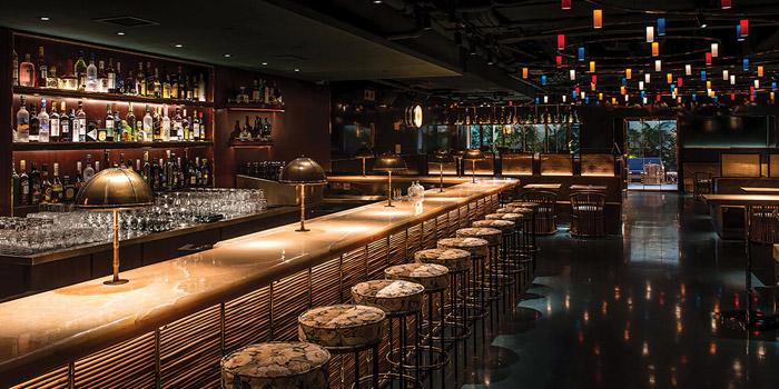 Bar Area, Cassio, Central, Hong Kong