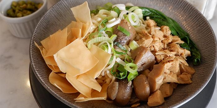 Mie Ayam Jamur at Goedkoop (Karang Tengah)