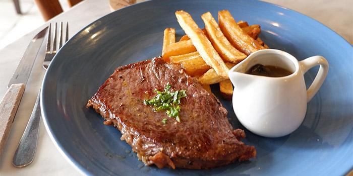 AUS Wagyu Steak at Goedkoop (Karang Tengah)