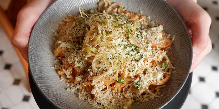 Goedkoop Spaghetti at Goedkoop (Karang Tengah)