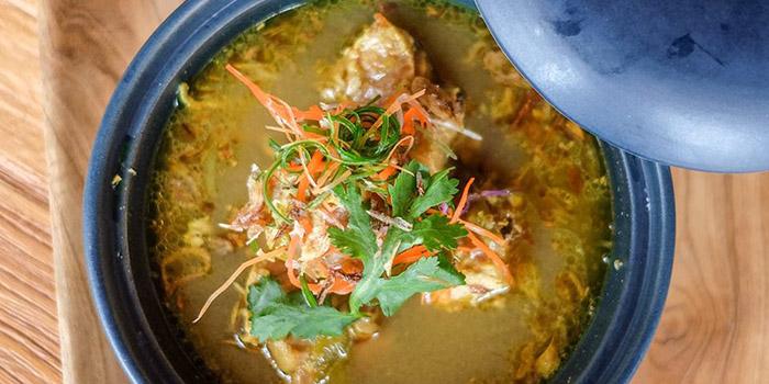 Food from Sleeping Gajah Kitchen and Lounge, Karangasem, Bali