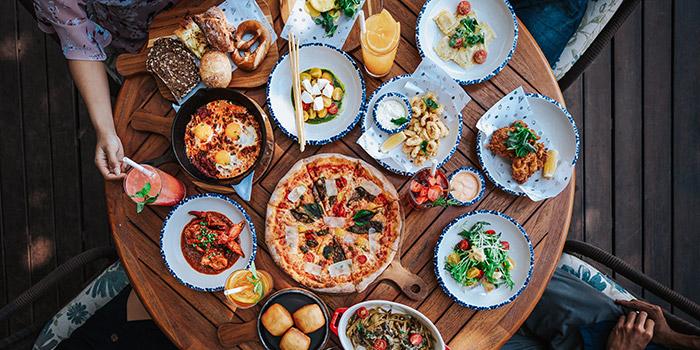 Pizzaria (Hyatt Regency Bali)