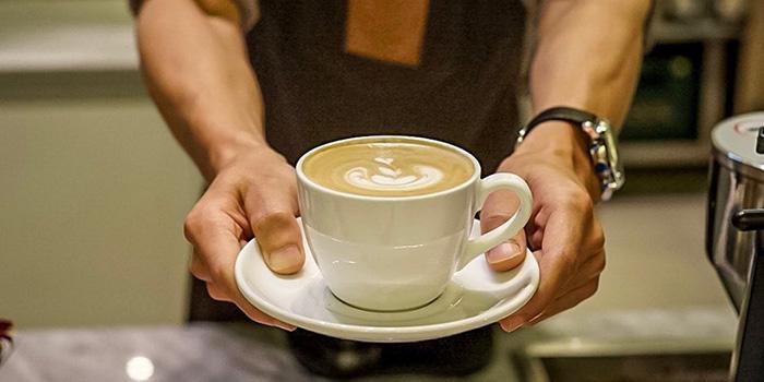 Coffee from 70 Fahrenheit Koffie, Jimbaran, Bali