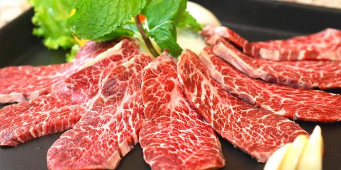 Beef, JK Brother