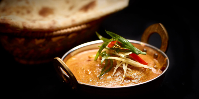 Chicken Curry, KTM Bar and Kitchen, Kennedy Town, Hong Kong