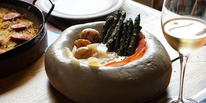 Dish 4 at Plan B - Spanish Resto