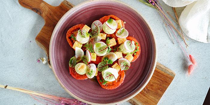 Dish 4 at Social Garden, Senayan City