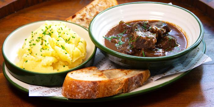 Flemish Beef Stew, FRITES Belgium on Tap (Kowloon Bay), Kowloon Bay, Hong Kong