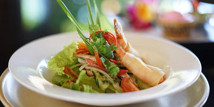 Food 1 at The TAO Bali
