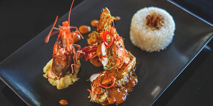 Food 4 at The TAO Bali