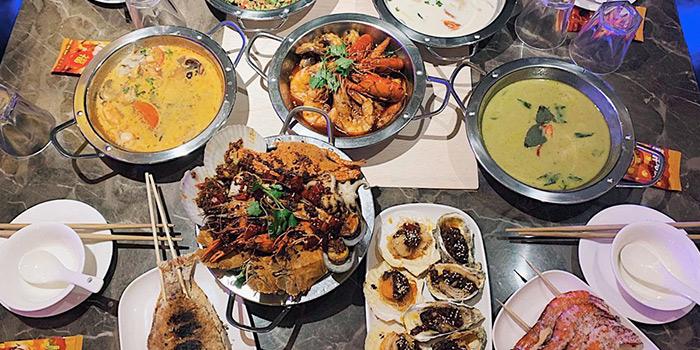 Thai Tanic Hotpot