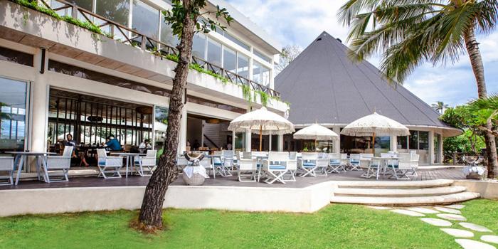 Interior at Cocoon Beach Club, Seminyak