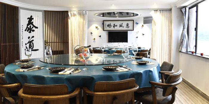 Interior, Thai Dao, Sai Kung, Hong Kong