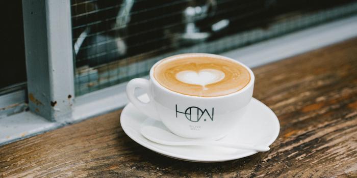 Latte, HOW, Kwun Tong, Hong Kong