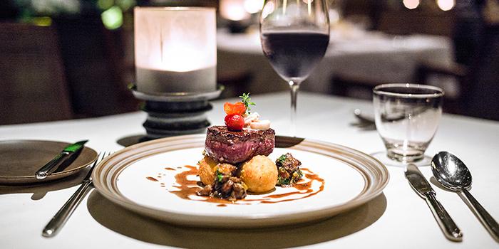 MÉTIS Restaurant