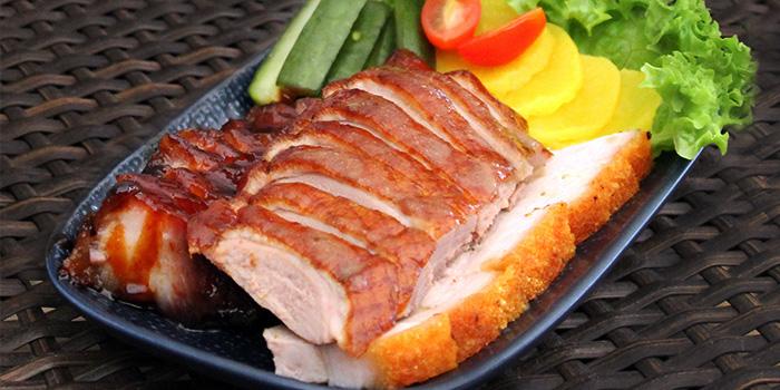 Hong Kong Roast from Coleman