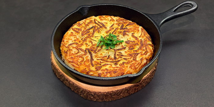 Rosti from Coucou in Tanjong Pagar, Singapore