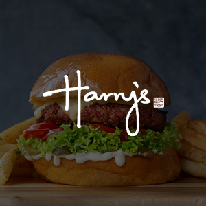 Logo of Harry