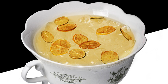 Curious George Whiskey Punch Bowl from Cheeky x Jekyll & Hyde in Tanjong Pagar, Singapore