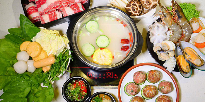 La Jiang Shan Hotpot