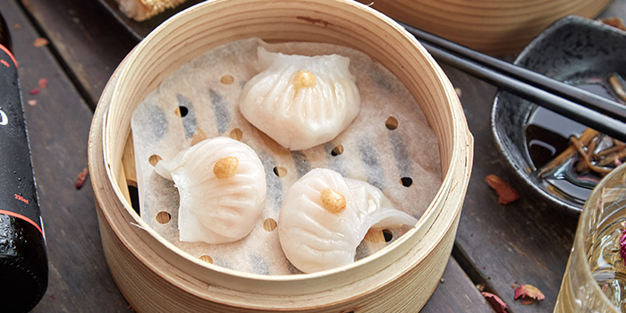 Har Gow from Mister Wu (CHIJMES) in CHIJMES, Singapore