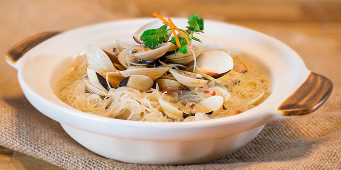 No.3 Crab Delicacy (Teck Chye Terrace)