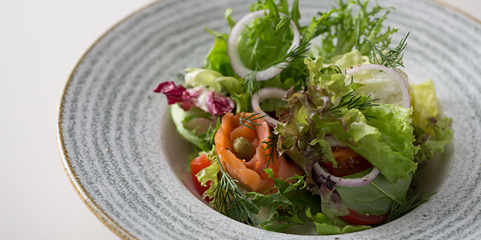 Garden Salad from Taste Restaurant in Bugis, Singapore