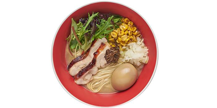Tsuta Japanese Soba Noodles (Jewel)