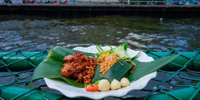 Special Dishes from Yelo Cafe at 20/2 Rama I Rd Khwaeng Wang Mai, Khet Pathum Wan Bangkok