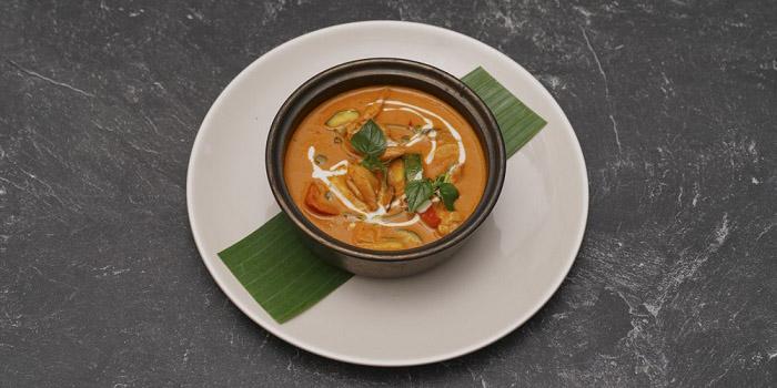Food from NOAA Social Dining, Seminyak, Bali
