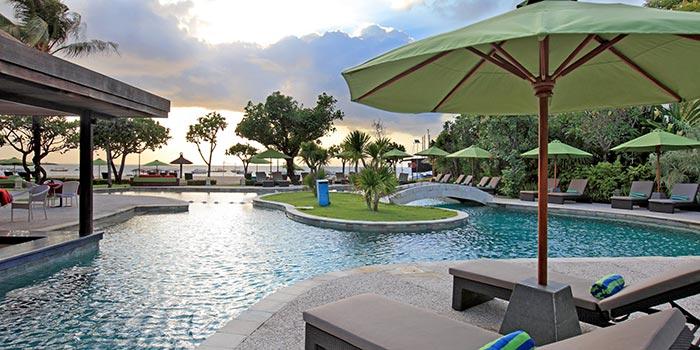 The TAO Bali at The Tanjung Benoa Beach Resort - Bali