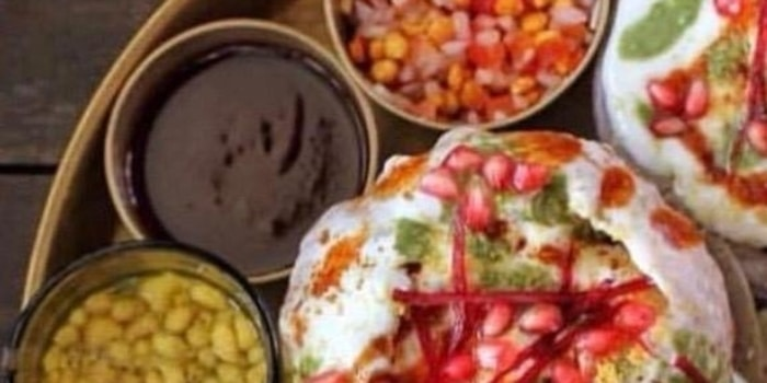 Chaat Evenings at KALTURE Cafe & Resto, Jakarta