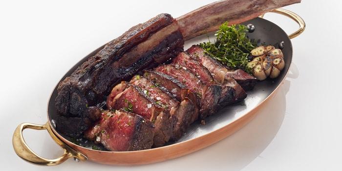 Dish 4 at Casa De Carne