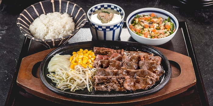 Dish 1 from Bijin Nabe by Tsukada Nojo