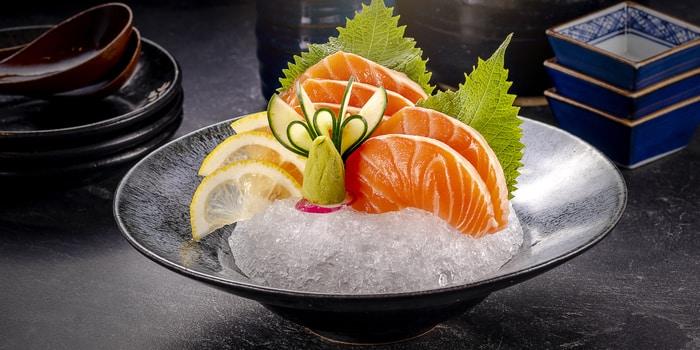 Dish 4 from Bijin Nabe by Tsukada Nojo