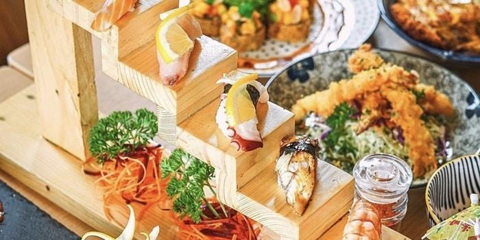 Dish 8 at Sushi Phe