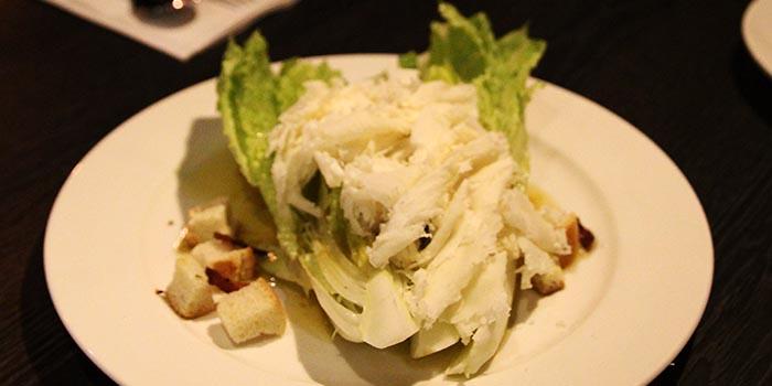 Caesar Salad, Babbo Trattoria, Causeway Bay, Hong Kong