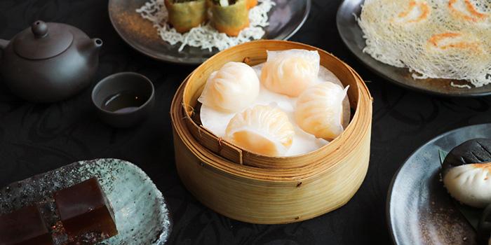 Dumplings, Nam Fong, Cyberport, Hong Kong