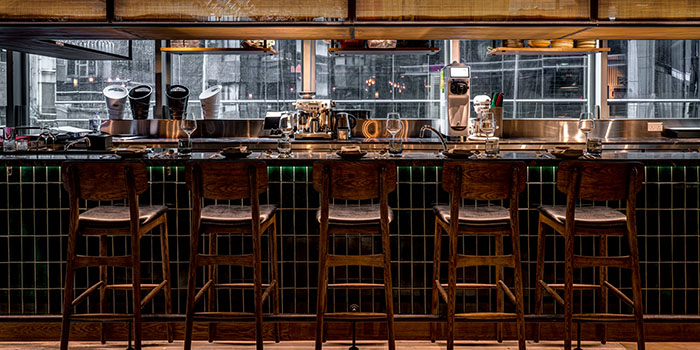 Bar Area, Kinship, Central, Hong Kong