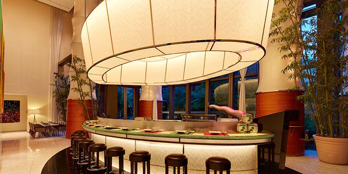 Bar, Umami, Cyberport, Hong Kong