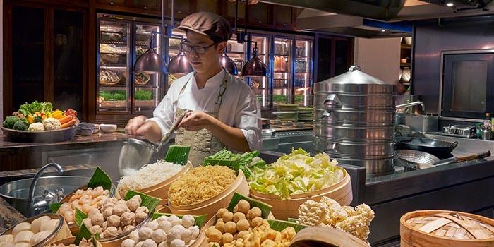 Meat Balls, The Farmhouse, North Point, Hong Kong