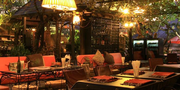 Ambience of Chili La Roni at 7 Srinakarin Road Bangna,Bangkok