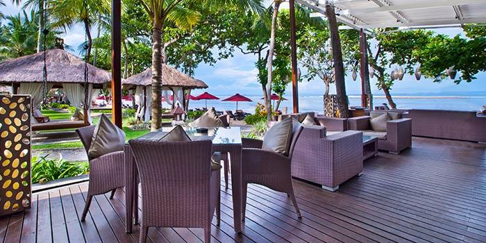 Ambiance from Kul Kul, Nusa Dua, Bali