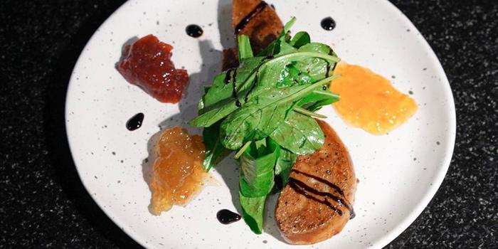 Pan Seared Foie Gras from Primi Italian Kitchen and Wine Room at 483/1 Rama III Road Bang Klo, Bangkorlearm Bangkok