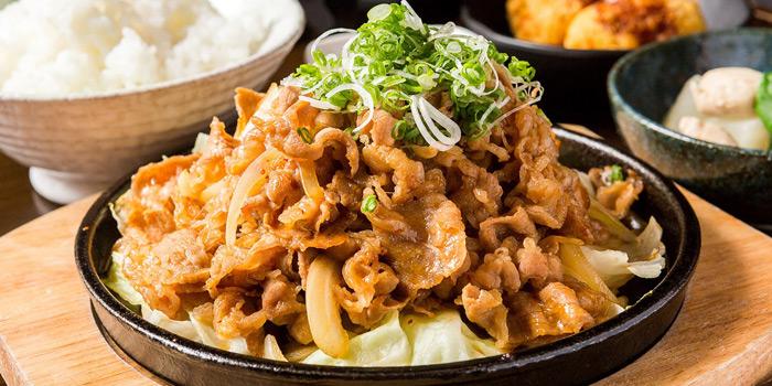Washoku Aji Dining
