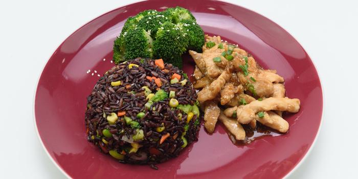 Signature Dish from Easy Health Bangkok at 44/4 Sukhumvit soi 21 Khlongtoey Neua, Watthana District Bangkok