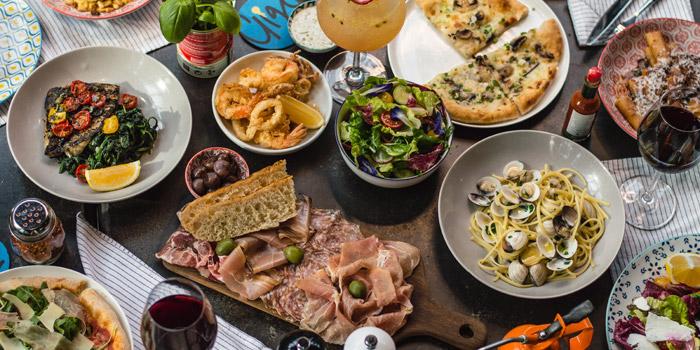 Italian Restaurant Guide