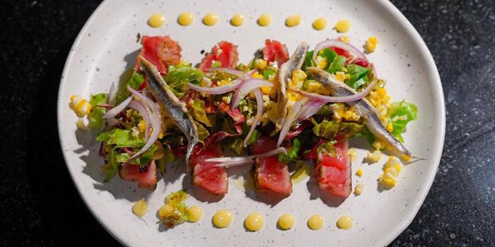 Signature Salad from Primi Italian Kitchen and Wine Room at 483/1 Rama III Road Bang Klo, Bangkorlearm Bangkok
