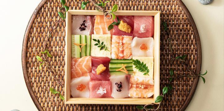Unkai Japanese Cuisine